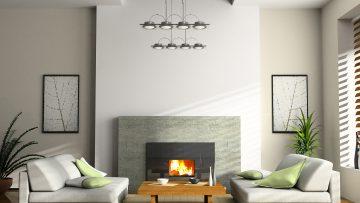 Eco Design In Urban Residence.